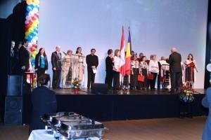 Ziua Romaniei Dec.2014